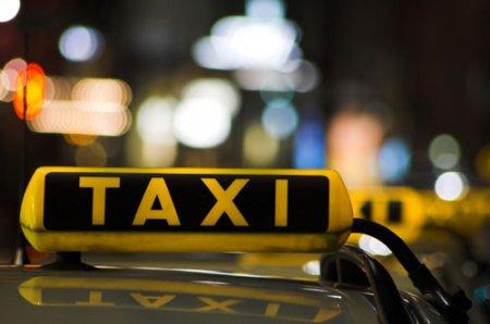 Правила поездки в такси