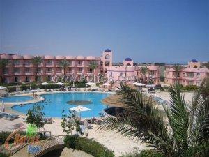 Как вести себя в отеле Египта