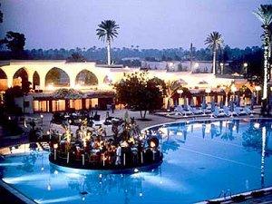 Каир - праздник победы
