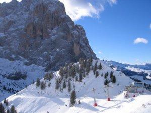 В Австрии открывается новый горнолыжный отель