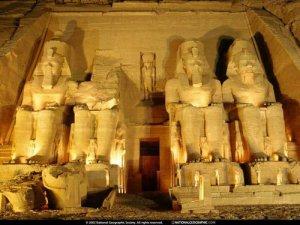 Египет: жемчужина мирового туризма
