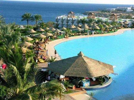 У вас мартовские каникулы? Летим в Египет!
