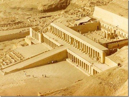 Древняя Александрия  культурный центр Древнего Египта