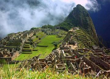 Перу пользуется всё большей популярностью среди туристов