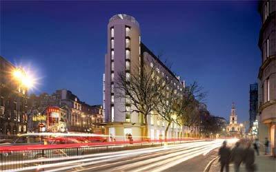 В Лондоне появится ещё один отель сети Hoxton